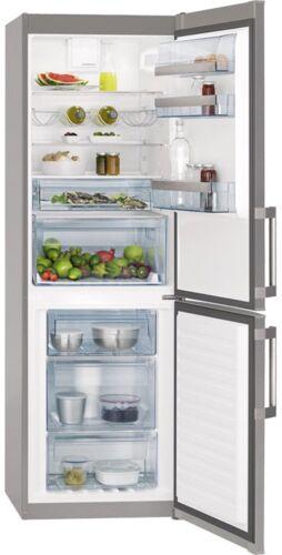 Качественные холодильники AEG