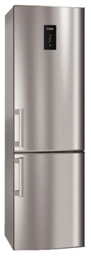 Холодильник Aeg S95392CTX2