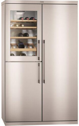 Холодильник АЕГ