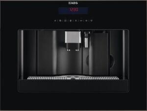 Встроенные кофемашины: преимущества и недостатки