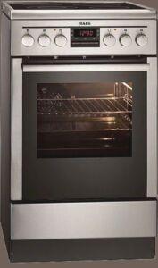 Многофункциональная кухонная плита