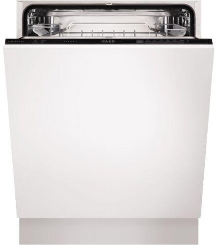 Посудомоечная Машина Aeg Инструкция