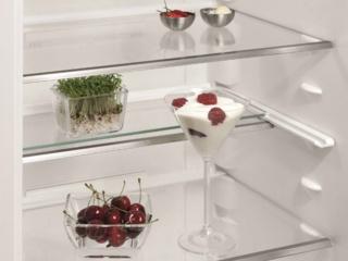 Система CustomFlex в холодильниках AEG | aeg-ru.ru