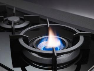 Конфорки WOK на газовых варочных панелях AEG – преимущества