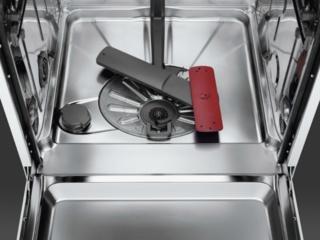 Встраиваемая посудомоечная машина AEG FSR83707P – функциональные возможности