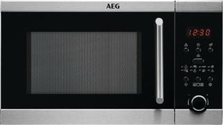 Система равномерного распределения микроволн в СВЧ печах AEG