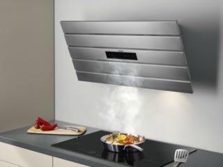 Интенсивный режим работы в кухонных вытяжках AEG