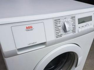 Инверторный двигатель — преимущество стиральных машин Aeg