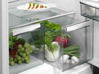 Холодильник Aeg SCR81864TC — характеристики, функции, преимущества