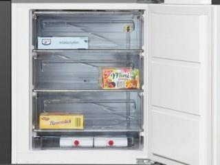Static Low Frost: система охлаждения от AEG