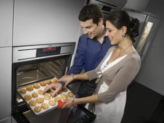 Food Sensor в духовых шкафах AEG - зачем нужен и насколько он полезен