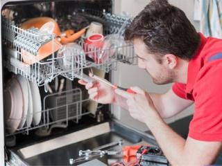 Посудомоечная машина плохо сушит посуду. Что делать?