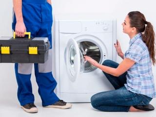 Как поменять сгоревший ТЭН в стиральной машине?