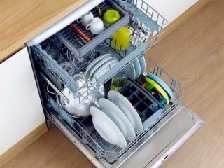 Почему посуда стала холодной после цикла в посудомойке?