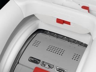 Уровень энергопотребления в стиральных машинах AEG (АЕГ)