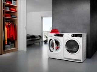 Преимущества технологии OkoMix в стиральных машинах AEG (АЕГ)