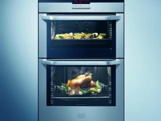 Программа пиролитической очистки Pyroluxe в духовках АЕГ