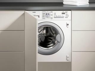 Режим быстрой стирки стиральных машин AEG