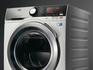 Fuzzy Logic – система интеллектуального управления в стиральных машинах AEG