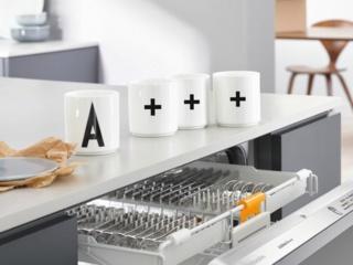 Разбрызгиватель ProClean Satellite в посудомоечных машинах от AEG