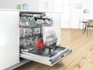 Программа Стекло в посудомоечных машинах AEG