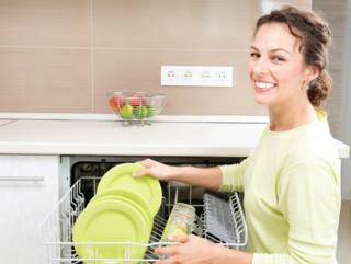 Датчик чистоты воды в посудомоечных машинах AEG