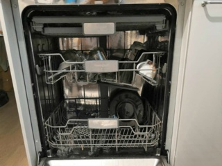Функция AutoOff в посудомоечных машинах AEG
