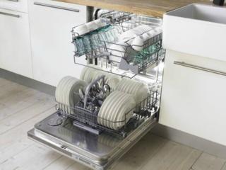 Сигнал завершения работы в посудомоечных машинах AEG