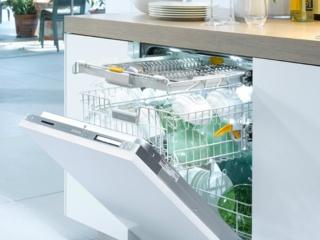 Посудомоечные машины AEG c аквасенсором