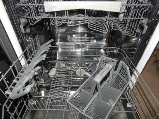 Программа «Экстра тихая» в посудомойках АЕГ