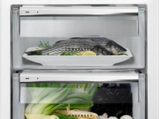 Холодильники AEG с функцией Frostmatic