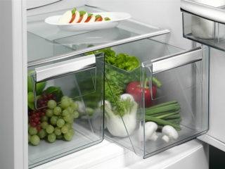Функция No Frost в холодильниках АЕГ