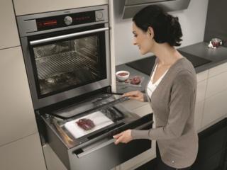 Термощуп для мяса в духовых шкафах AEG