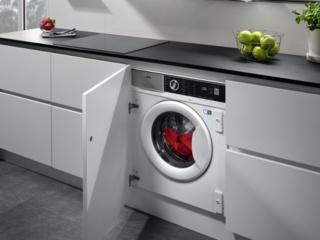 Технология ProSense в стиральных машинах AEG