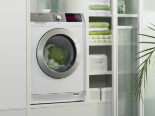 Режим «Джинсы» в стиральных машинах АЕГ