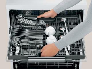 Выбор посудомоечной машины – функции, на которые стоит обратить внимание