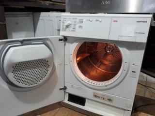 Программы для хлопка в сушильных машинах AEG