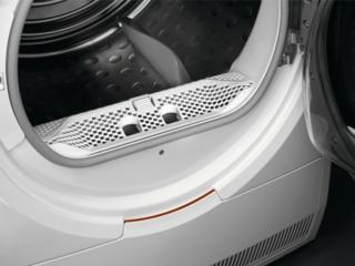 Индикатор сушки в сушильных машинах AEG