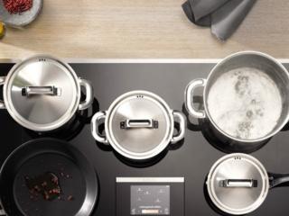 Функция автоматического отключения у кухонной техники AEG