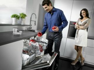 Чрезвычайно малое энергопотребление бытовой техники AEG