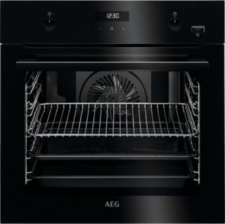 Встроенный таймер в стиральных машинах, духовках, варочных панелях и СВЧ-печах AEG