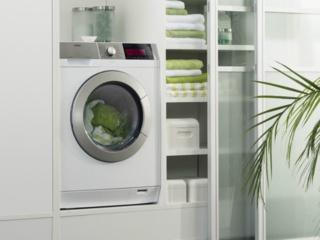 Опция Soft Plus в стиральных машинах AEG – равномерное распределение кондиционера