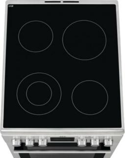 Плита Aeg CCM56400BX: функционал, технические характеристики, преимущества